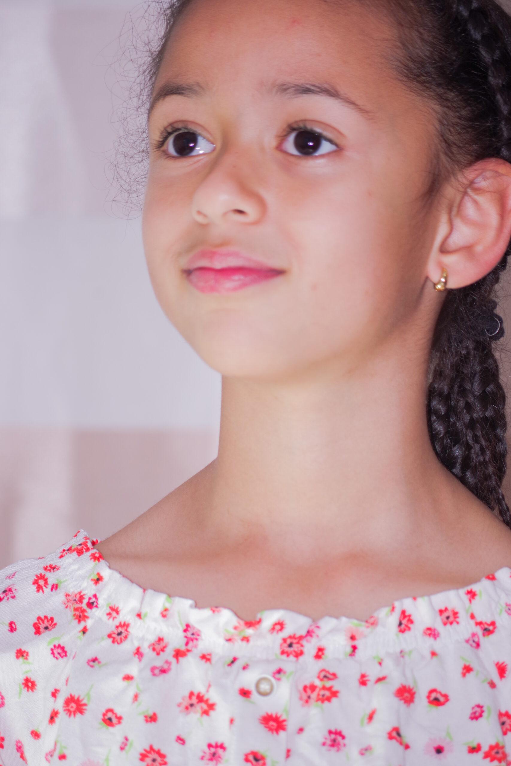Parrainage d'enfant association Ranime