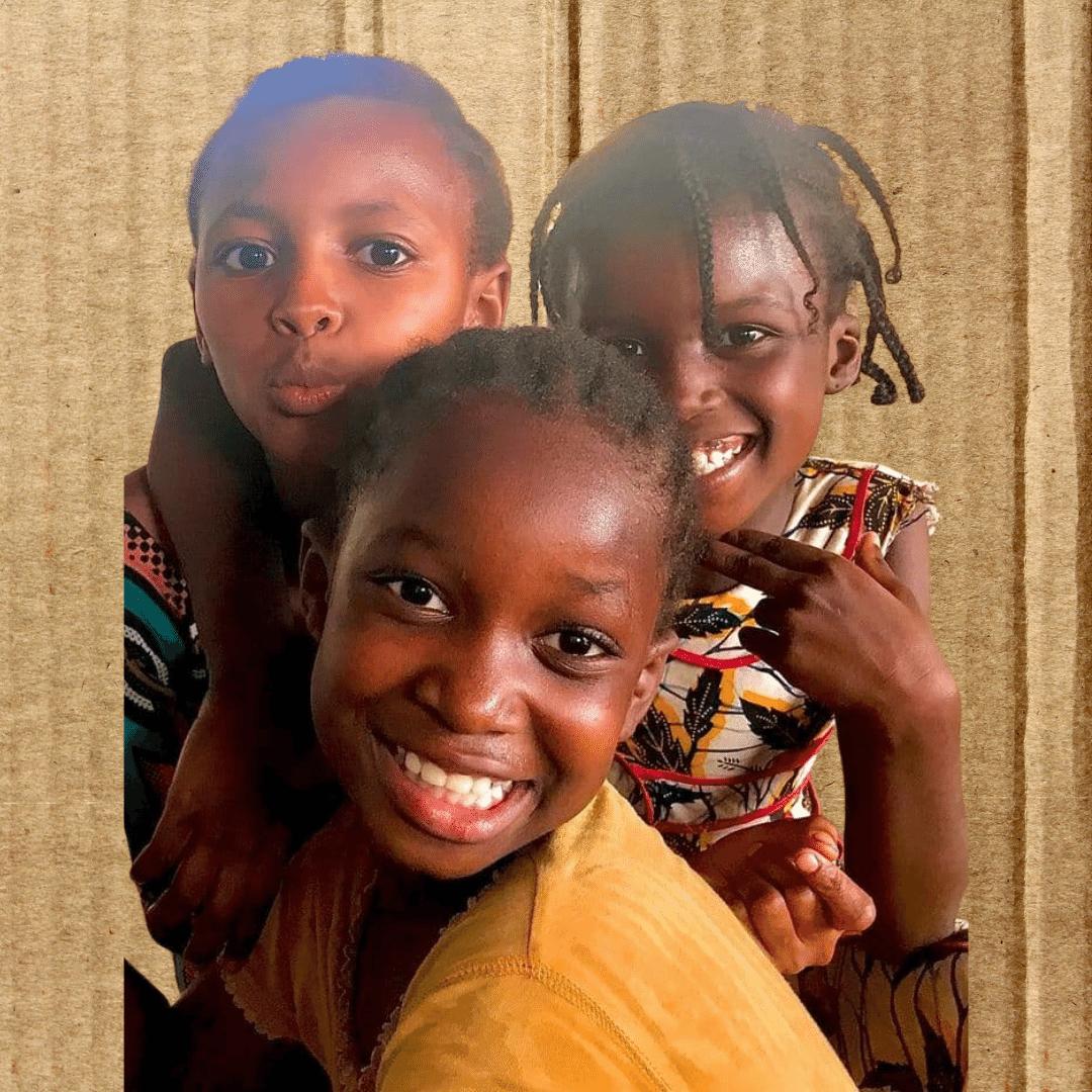 Association Toulouse Parrainage d'enfant avec l'association RANIME