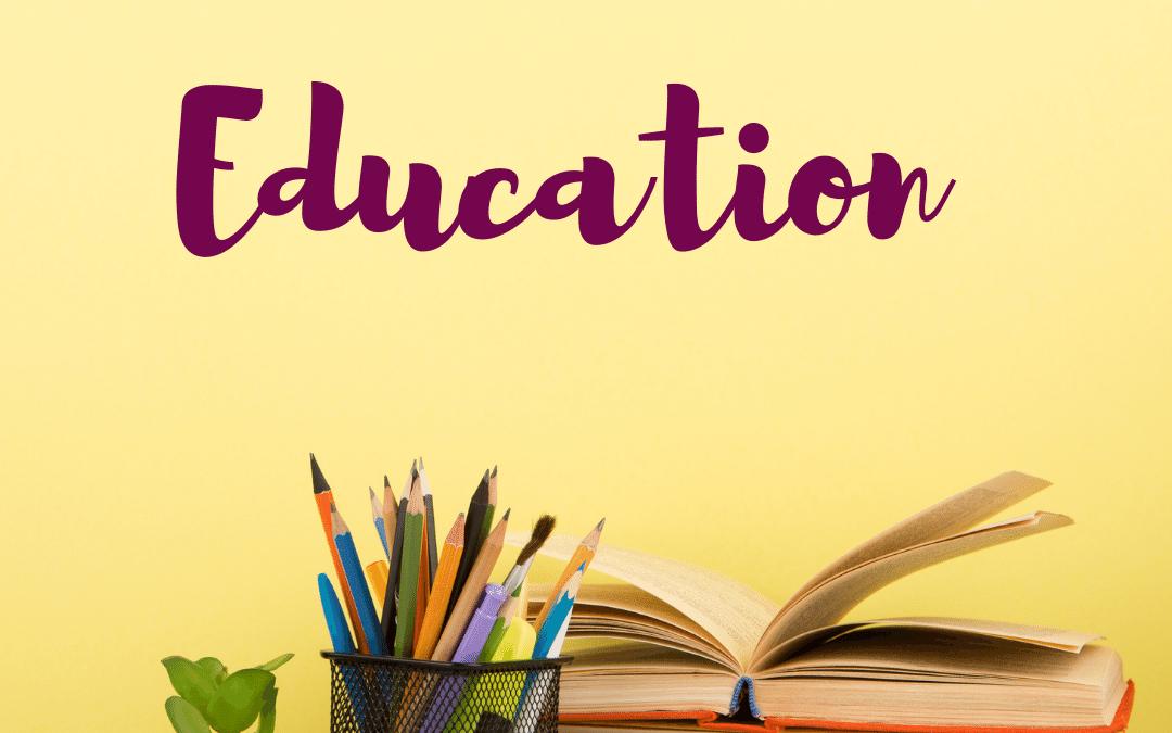 L'éducation non formelle au service du développement